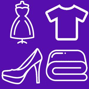 Abbigliamento e varie